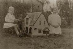 Dollhouse 1918