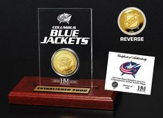 AAA Sports Memorabilia LLC - Columbus Blue jackets Etched Acrylic Desktop, $39.99 (http://www.aaasportsmemorabilia.com/nhl/columbus-blue-jackets-etched-acrylic-desktop/)