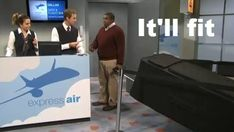 Airline humor... So true! :) From SNL