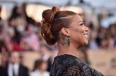 See All the Rocker-Glam Tattoos From the SAG Awards