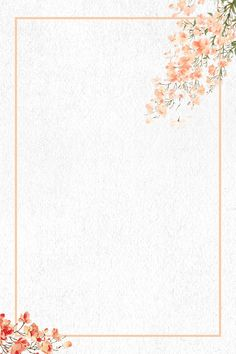 Simple Art Watercolor Flower Psd Layered Advertising Background - Victoria S. Watercolor Flower Background, Flower Background Wallpaper, Art Watercolor, Framed Wallpaper, Flower Backgrounds, Wallpaper Backgrounds, Iphone Wallpaper, Simple Watercolor, Art Background