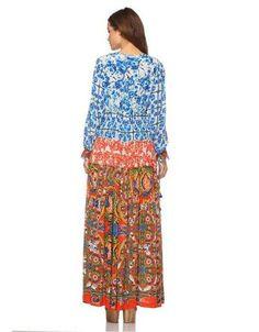 Rococo Sand Victorian Long Dress