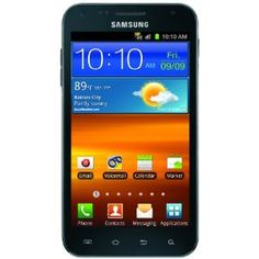 Samsung Galaxy S II Epic Touch 4G Android Phone, Black (Sprint)    Check it out!   http://davesereadersandtablets.com/index.php?page=393841