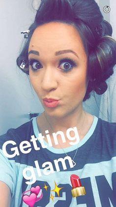Alisha on snapchat