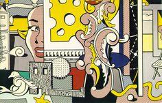 roy lichtenstein poster - Поиск в Google