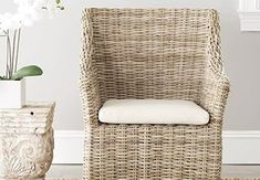 Shop for Entryway - Overstock.com Living Room Decor Hobby Lobby, Shopping Hacks, Wicker, Entryway, Chair, Inspiration, Furniture, Beautiful, Home Decor