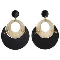 Drop | Hoop | Women's Earrings | John Lewis
