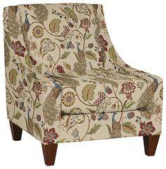 Avenue Stationary Occasional Chair by La-Z-Boy