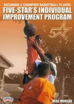Championship Productions Becoming A Champion Basketball Player FiveStars Individual Improvement Program DVD >>> Want to know more, click on the image.(This is an Amazon affiliate link and I receive a commission for the sales)