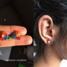 quilling studs
