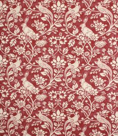 Save on our Rouge Heathland Contemporary Fabric. This Regular fabric is perfect for Curtains, Blinds & Upholstery.