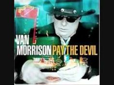"▶ Van Morrison - ""Your Cheatin' Heart"" [From 'Pay The Devil' 2006]..is a song written/recorded by country music singer-songwriter Hank Williams in 1952, regarded as one of country's most important standards. He was inspired to write the song while driving with his fiancé from Nashville, Tennessee to Shreveport, Louisiana. Produced and recorded on his last session at Castle Records in Nashville, Tennessee, on September 23. ~ Van and country, love it!! jillian`j"