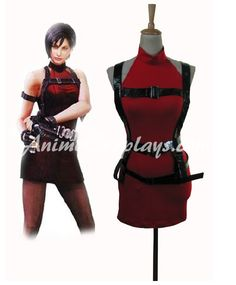 Custom Made Resident Evil 2 Ada Wong Cosplay Costume – Coserz Cosplay Costumes For Sale, Buy Cosplay, Halloween Cosplay, Adult Costumes, 2017 Cosplay, Halloween Costumes, Resident Evil Cosplay, Resident Evil Girl, Ada Wong