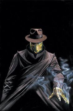 Sandman - Alex Ross