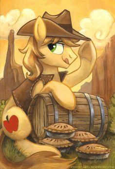 Over a Barrel by *sophiecabra on deviantART Mlp, Fanart, Twilight Sparkle, Rainbow Dash, Equestria Girls, Little Sisters, My Little Pony, Bowser, Barrel