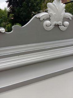Lignocolor Spanisch Grau,Light Grey