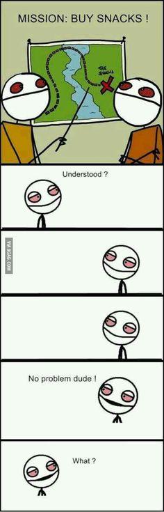 Stoners be like