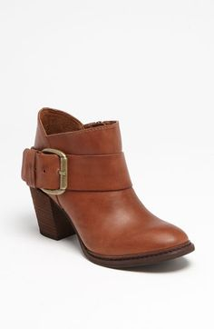 Steven by Steve Madden 'Fairlow' Bootie available at #Nordstrom