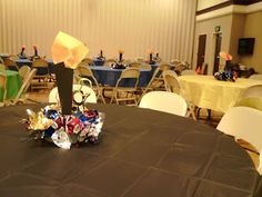 Willing Hands Needed: Cub Scout Olympics Blue and Gold Dinner