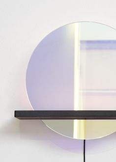 Reflector Table Lamp - Studio WM.
