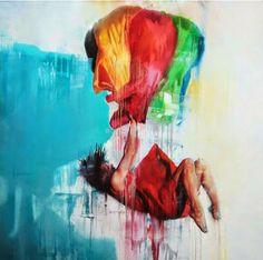 La pintura de Chloe Early