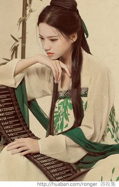 Character Inspiration, Character Design, Asian Fever, Acrylic Painting Tutorials, Chinese Clothing, Chinese Culture, Hanfu, Chinese Style, Art World