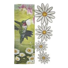 Illusions Decorative Everyday Garden Flag $0.99