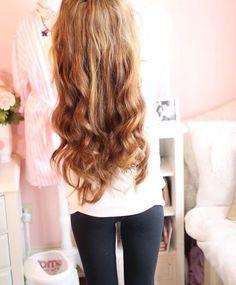 Gabi hair