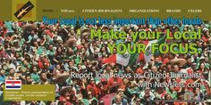 Hello Croatian Youths... Involve as #CitizenJournalist with http://Newslets.com Do #CitizenJournalism for good.