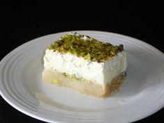 Greek Ek Mek - Ek Mek Recipe