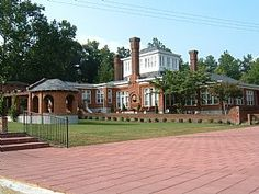 my first inspiration: Historic Mankin Mansion where we are getting married.  traditional. southern. romantic. hopefully incredibly fun!