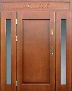 Drzwi niestandardowe