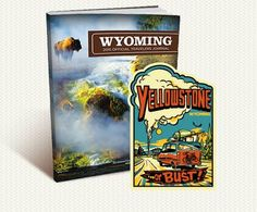 FREE Yellowstone or Bust! Sticker and Wyoming Travel Guide - http://www.guide2free.com/stickers/free-yellowstone-or-bust-sticker-and-wyoming-travel-guide/