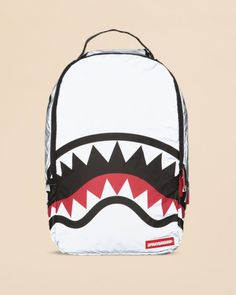 Sprayground - Will be back soon. Fashion Bags, Fashion Backpack, Mens Fashion, Backpack Online, Backpack Bags, Kids Backpacks, School Backpacks, Bape Shoes, Bape Outfits
