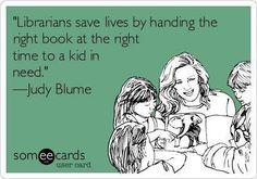 Thank a librarian.