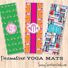 mats rolled dormtique by embroidered create my your mat custom own yoga monogrammed