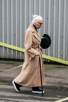 Our street chic photographer captures the most stylish attendees out for the shows in the Danish capital