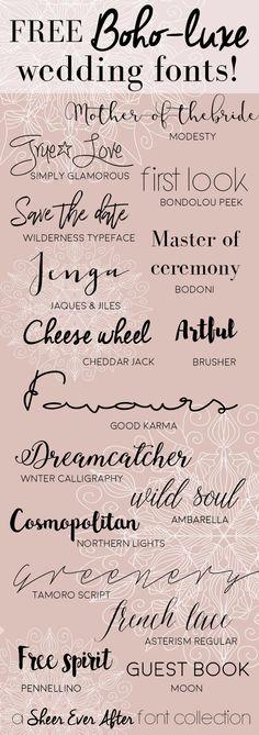 405 Best Free Cricut Fonts images in 2018 | Letter fonts