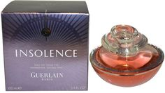 Women Guerlain Insolence EDT Spray 3.4 oz