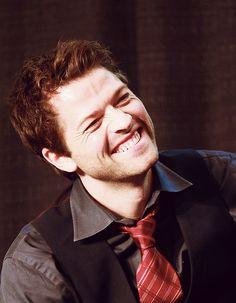 Misha Collins ~ Supernatural