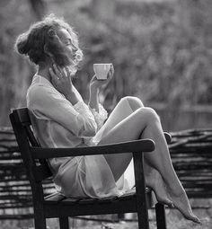 Coffee ☕❤ break♨ ❤ ☕ relax  shirt,  #goodmorning,  messy hair