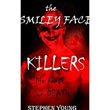 An investigation into the Horrifying Case of 'The Smiley Face Killers.: Men are disappearing only to be found dead in water; Who are 'The Smiley Face Killers? Unexplained Disappearances, Unexplained Mysteries, Creepy Stories, True Stories, Criminal Minds, Serial Killers, Smile Face, Smiley, Investigations