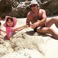 Rottnest Island - in Basin.  #australia #coast #rottnestisland #ocean #pacific #beach #summer #beautiful #amazing  #nature #cliff #rottnest #view  #water #swim #swimming #perth #day #sand #daughter #baby #small  #girl #icecream #relax #quokka #dolphin #hillarysboatharbour #basin by maciek_australia http://ift.tt/1L5GqLp