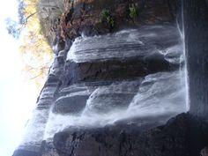 Mackenzie Falls  Grampians, Australia