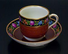 a russian cup of tea
