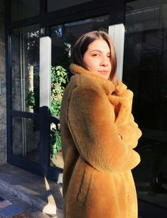 Fur style | photoshoot ınstagram: @gizemttuncer