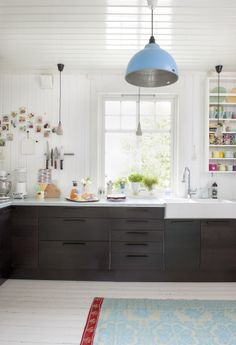 kitchen..