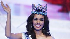 Manushi Chhillar: 5 Things To Know About The Student Who Won Miss World 2017 https://tmbw.news/manushi-chhillar-5-things-to-know-about-the-student-who-won-miss-world-2017  All hail Manushi Chhillar, the new Miss World! Miss India just took home the crown, winning the long-running beauty pageant. As she basks in the glory of her win, get to know all about this stunning woman.1. This beauty queen is a medical student. 118 contestants from all over the earth gathered in Sayna City Arena in…