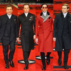 such fucking bosses Prada FW 12/13 Milan: Tim Roth, Gary Oldman, Adrien Brody, Willem Dafoe