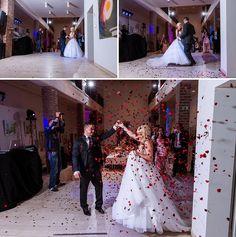 Standesamtliche Hochzeit und Hochzeitsfeier von Stefanie und Manuel auf Schloss Nörvenich